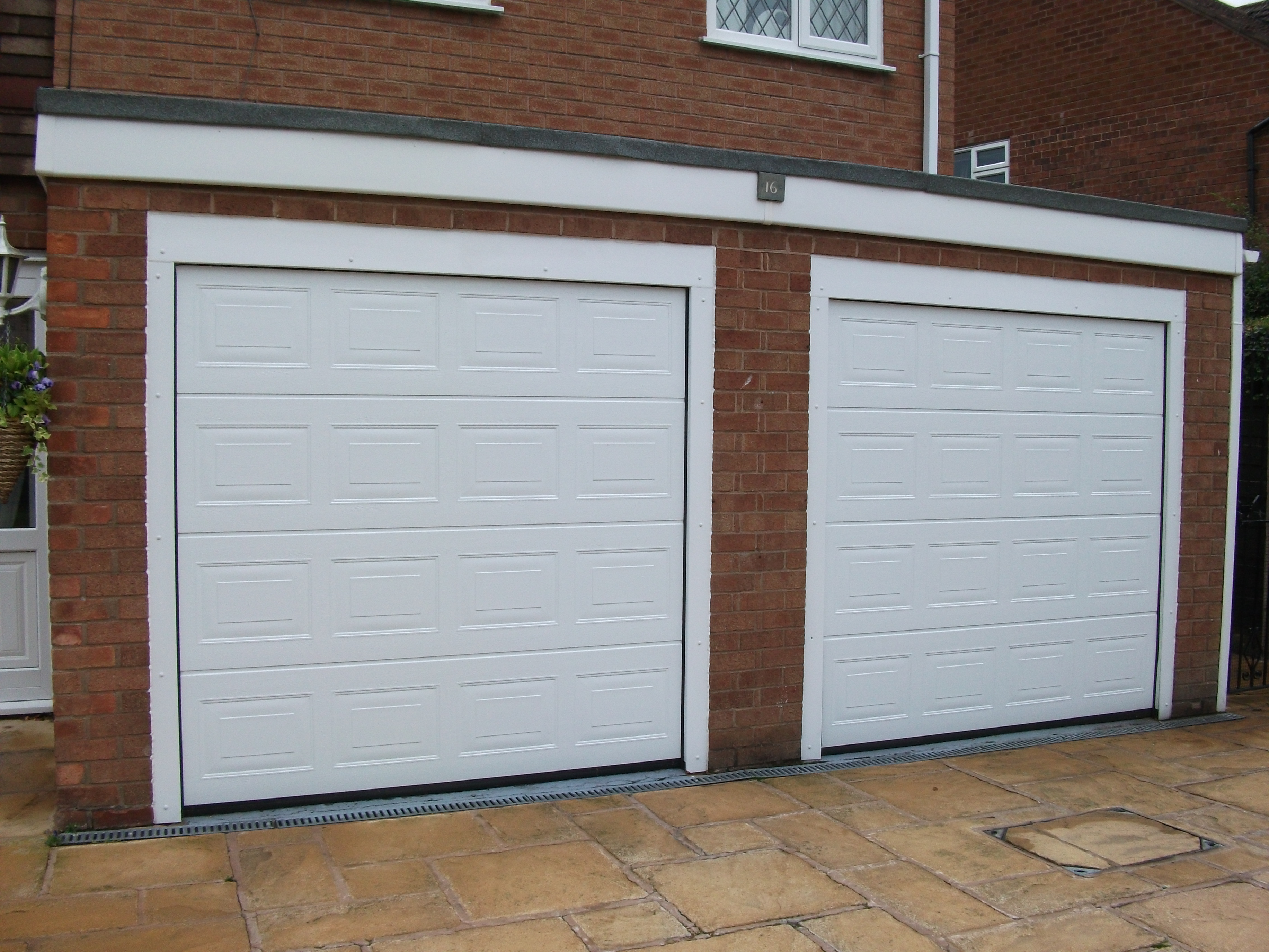 Insulated garage door cost garage doors with man door for 12 x 12 insulated garage door