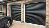 Hormann Rollmatic Roller Shutters